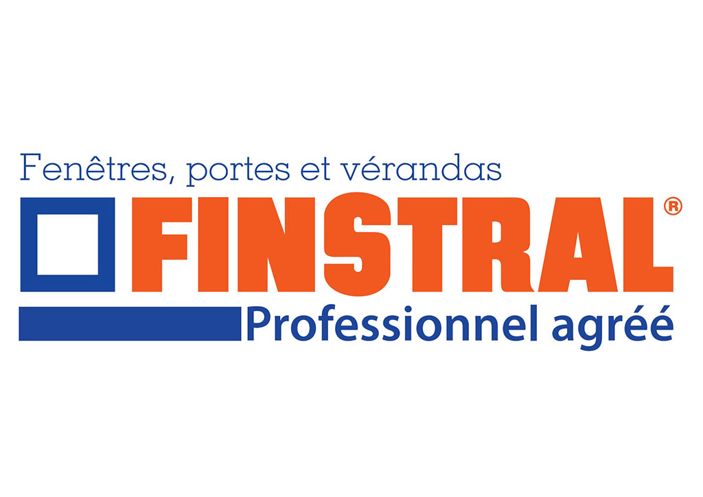 Menuiserie Finstral